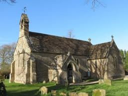 St Mary's Seagry