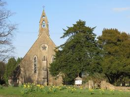St Peter's Kington Langley